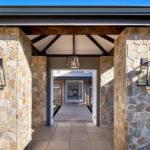 Detailed architectural design