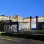 Luxury estate design