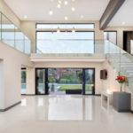 Architectural design & interiors