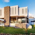 Passive green architectural design