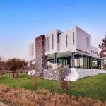 Modern Contemporary design at Steyn City