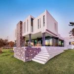 Steyn City modern architectural design